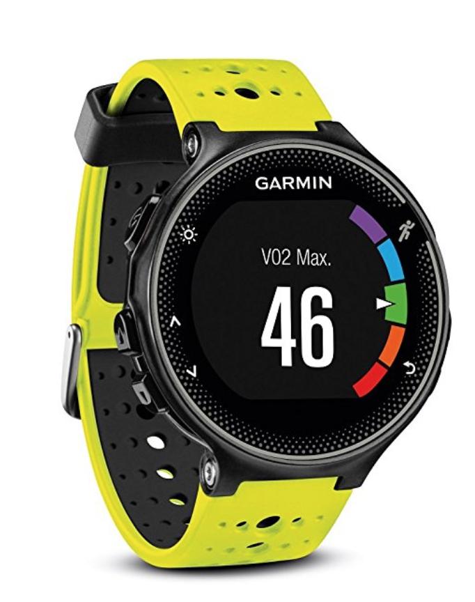 Garmin Forerunner Laufuhr - GPS Aktivitätstracker