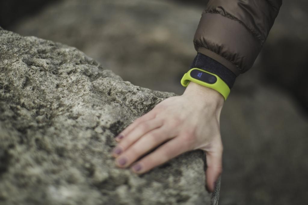 Günstiger Fitness Tracker mit Pulsmesser und GPS