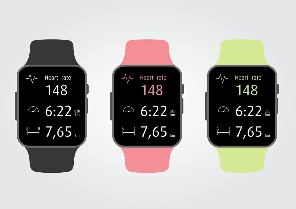 Welche Vorteile bringt ein Fitness Tracker?