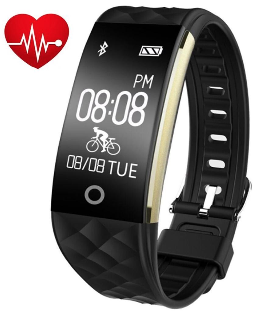WIllful Fitness Armband mit Pulsmesser günstig online kaufen